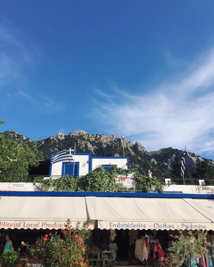Bye Greece pics julialvinagreece