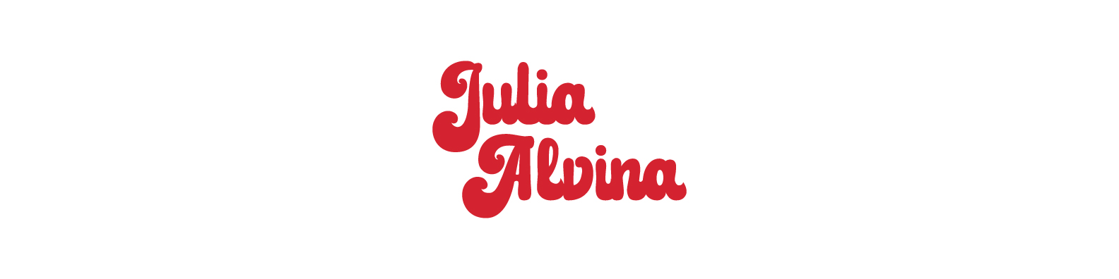 Julia Alvina